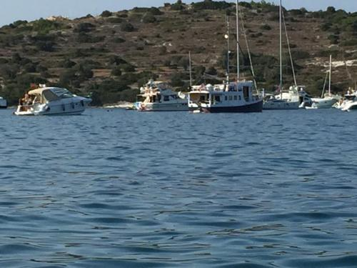 Significant Price Reduction. Recent Price Reduction of $100kDiesel Duck at anchor in the Med