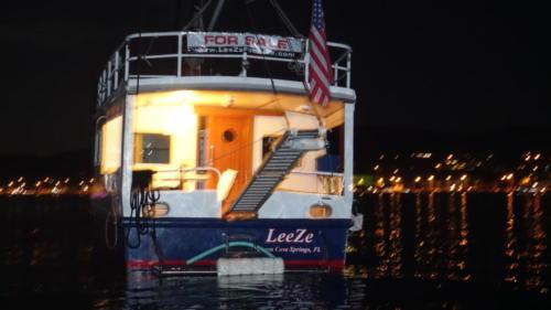 George Buehler, Steel trawler, Diesel Duck, Long range, RPH trawler, Raised Pilothouse, Trawler, Steel, Lloyds, Ocean Crossing,