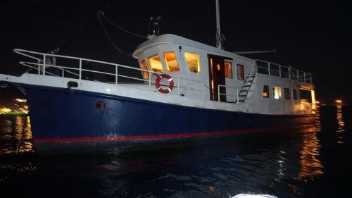 2018 Cruising Izmir Peninsular