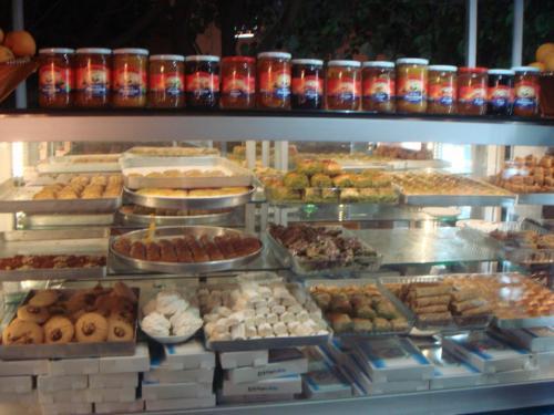 Desserts 297